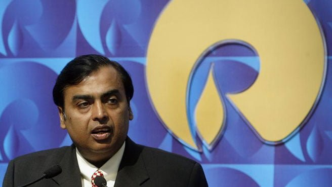 Mukesh Ambani & his Telecom Dream