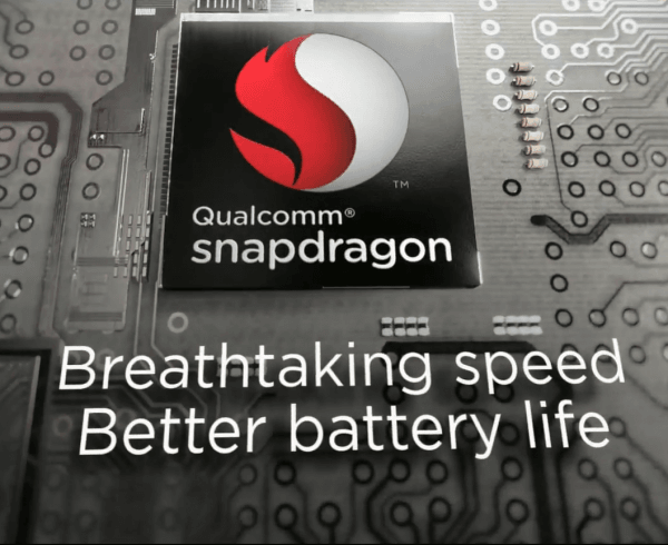 Qualcomm Snapdragon 615 Processor