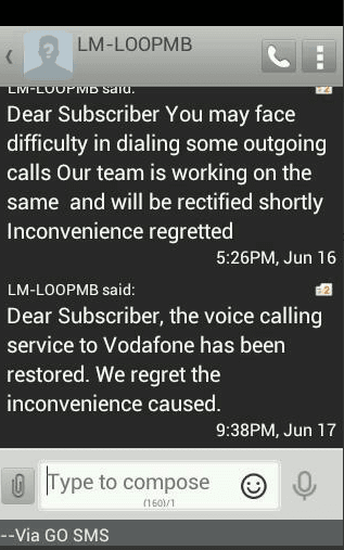vodafone-loop-mobile-issue