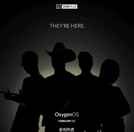 OxygenOS Launch Teaser