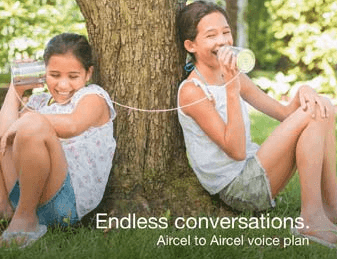 aircel4G