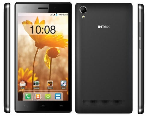 Intex Aqua Power+
