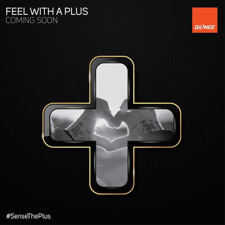 Gionee Elife S Plus Launch Teaser India