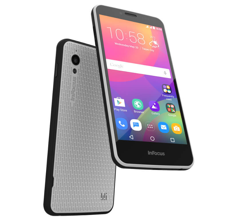 InFocus M370 Android 6.0 Marshmallow Update