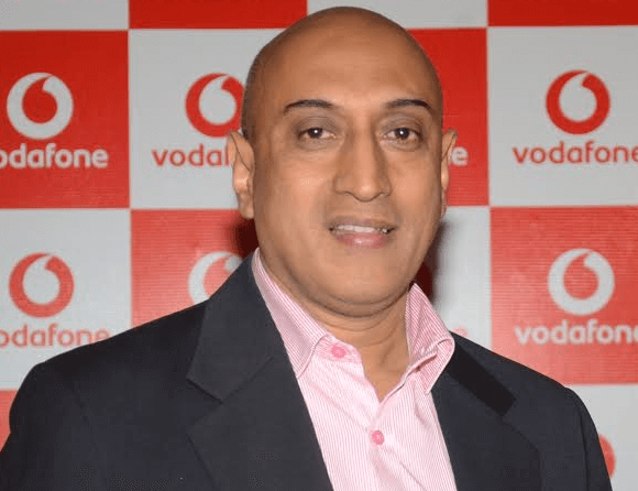 Rajshekhar Metgud, Business Head – Bihar & Jharkhand, Vodafone India