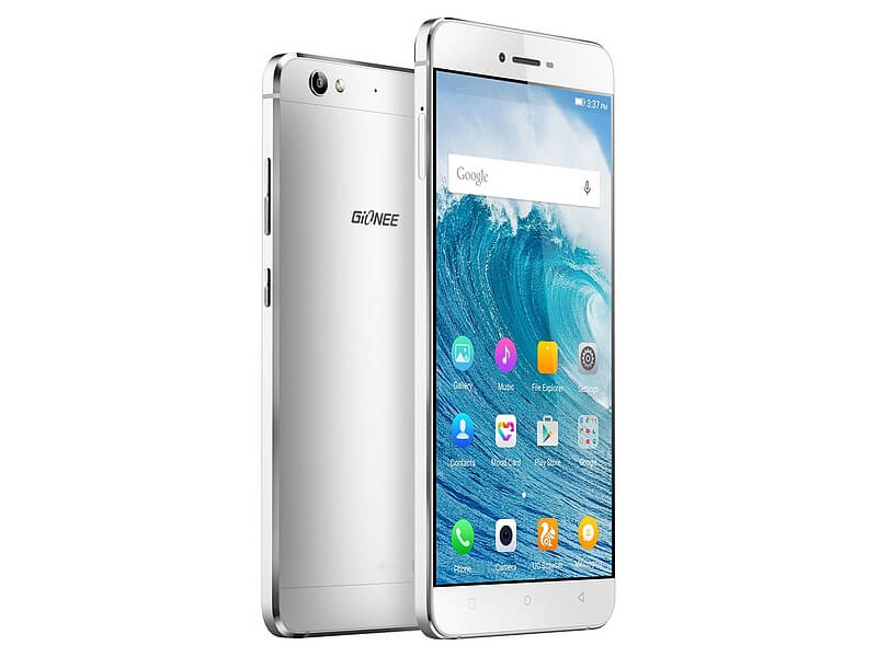 Gionee S6 launched in India