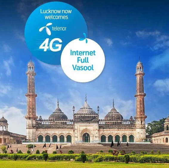 telenor4g-lucknow
