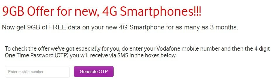 vodafone-india-get-exciting-offers