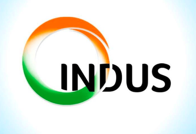 Indus OS-Aadhaar-Authenticated OS