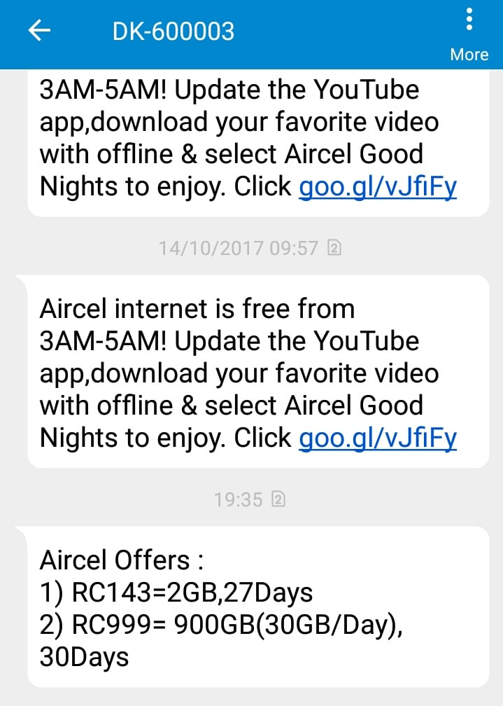 aircel-new-plan