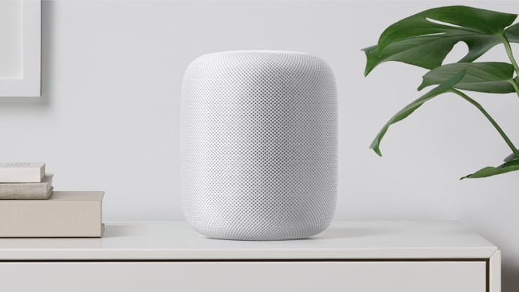 Appple-homepod