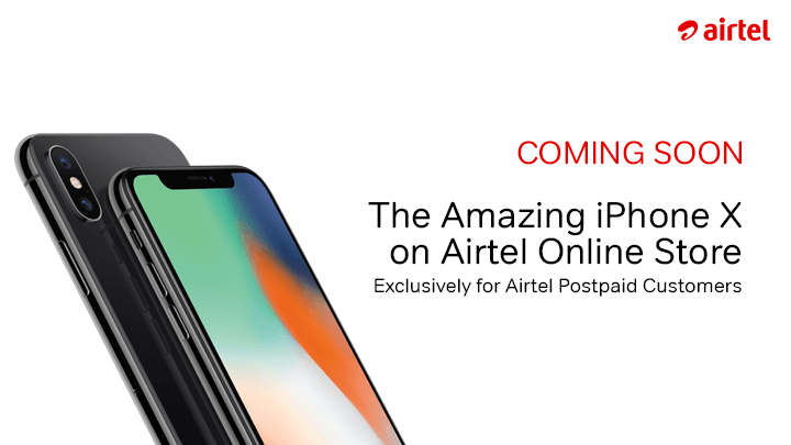 airtel-iphone-x-new-launch