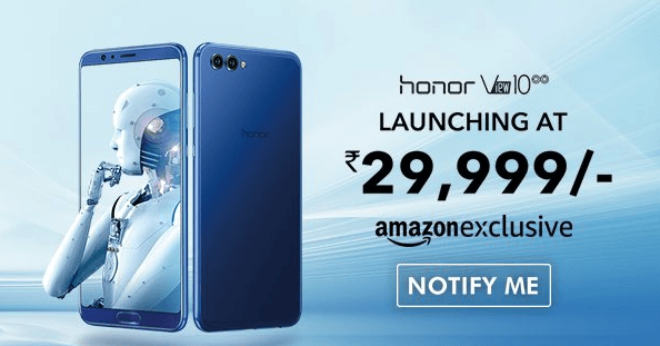 honor-view-10-india-price