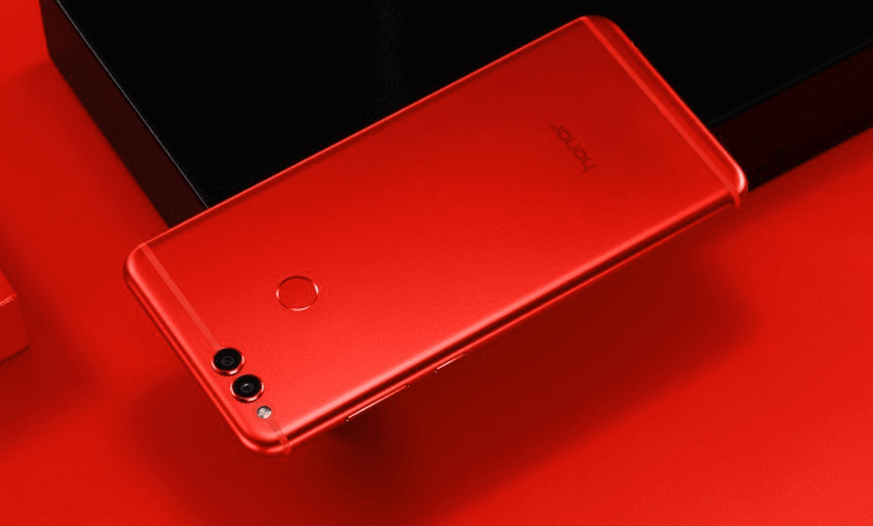 honor7x-limited-edition-red
