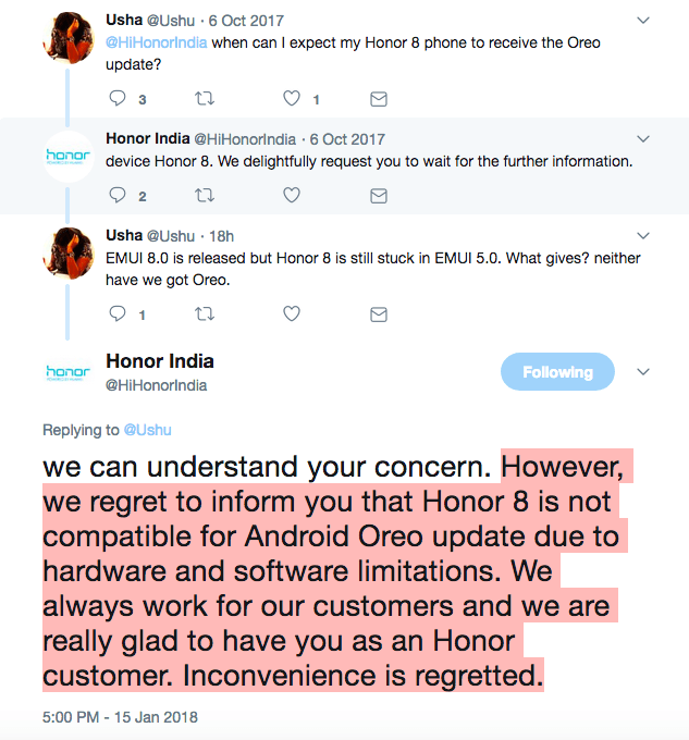 honor8-android-oreo-update