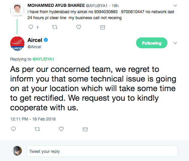aircel-hyderabad-network-issue1
