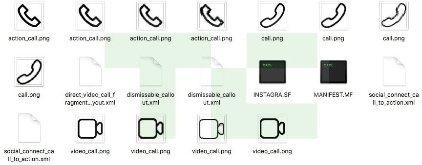 instagram-voice-video-calling-code