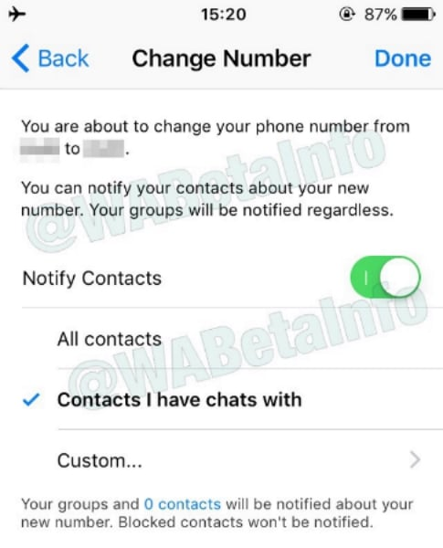 whatsapp-change-mobile-number
