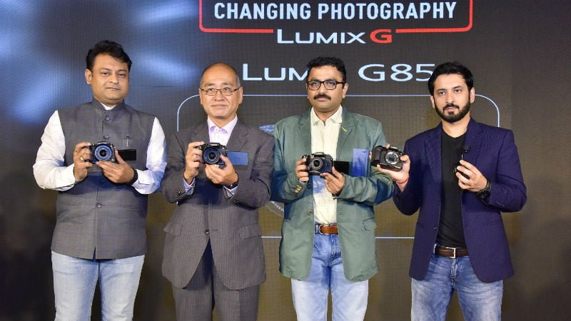 panasonic-lumix-g7-g85-india-launch