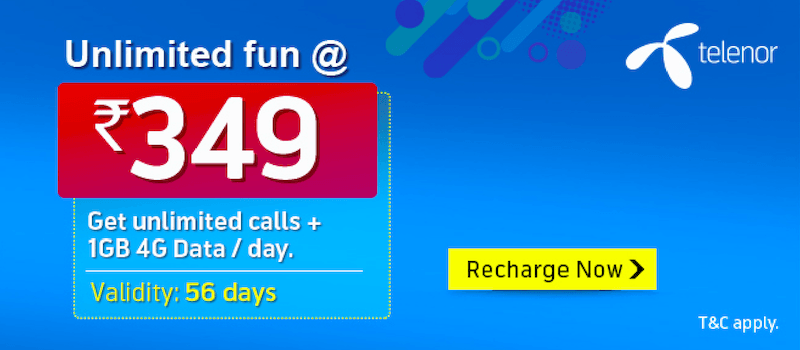 telenor-rs349-prepaid-plan