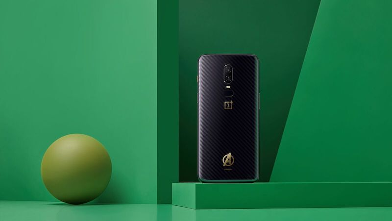 oneplus-6-avengers-edition-sale-1