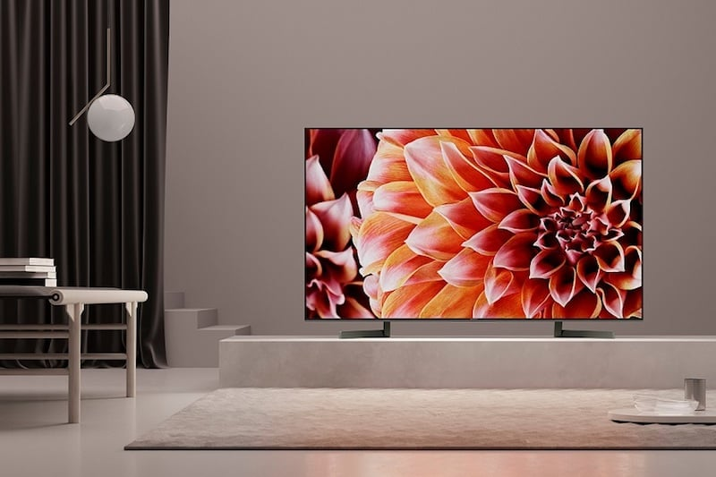 sony-bravia-X9000F-android-tv