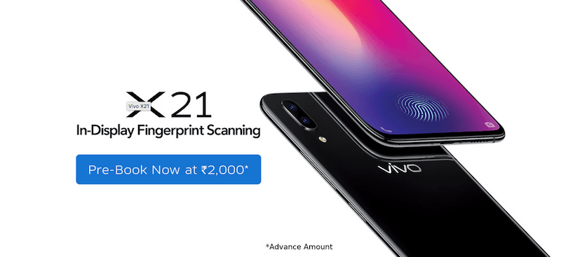 vivo-x21-prebooking-india