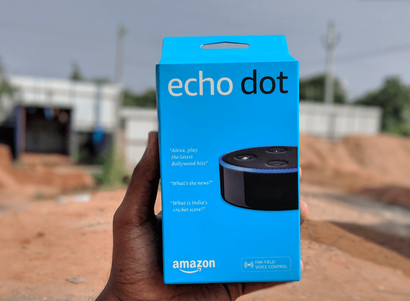amazon-echo-delivery-time-india