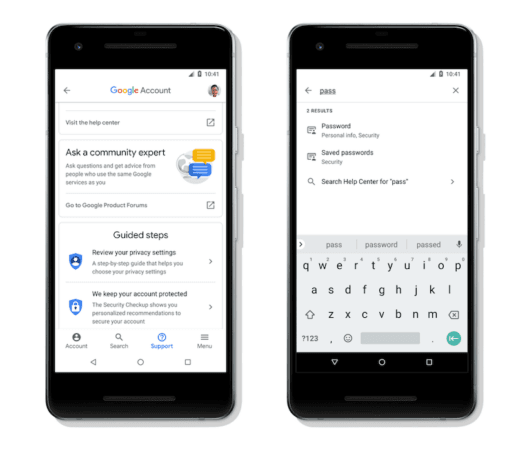google-account-revamp-android