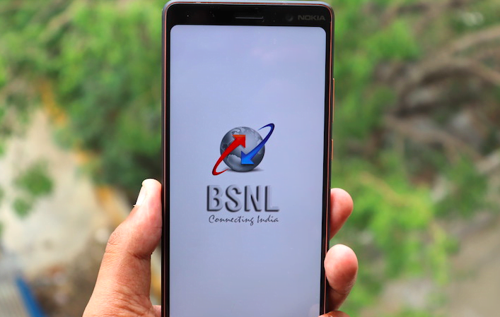 BSNL Network Expansion