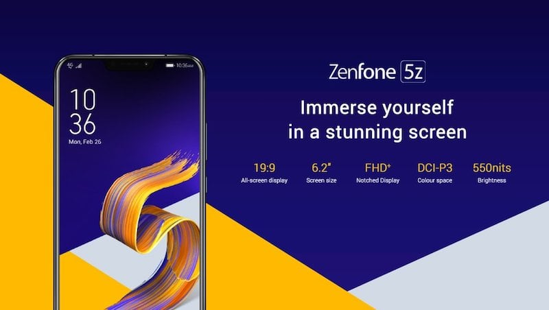asus-zenfone-5z-india-launch