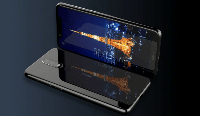 nokia-x5-official