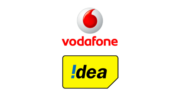 Vodafone India Cellular