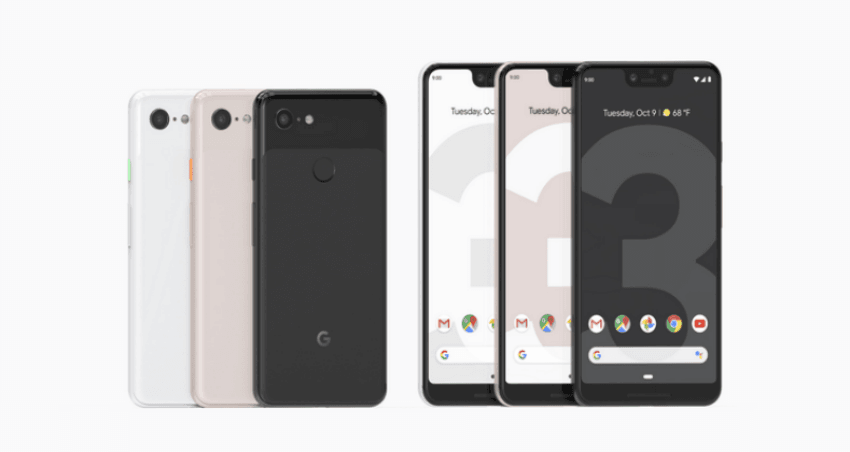 google-pixel-3-home-mini-india