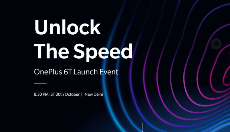 oneplus-6t-launch-india