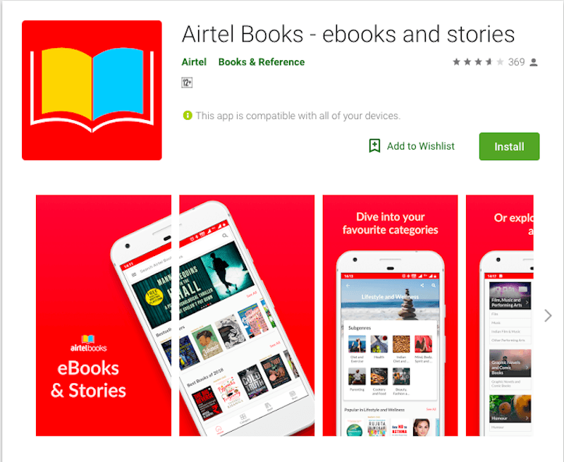 airtel-books-mobile-app-launched