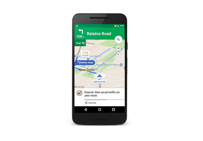 google-maps-navigation-android