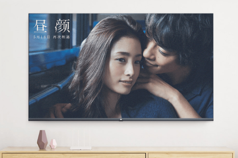 xiaomi-mi-tv-65-inch-india-launch