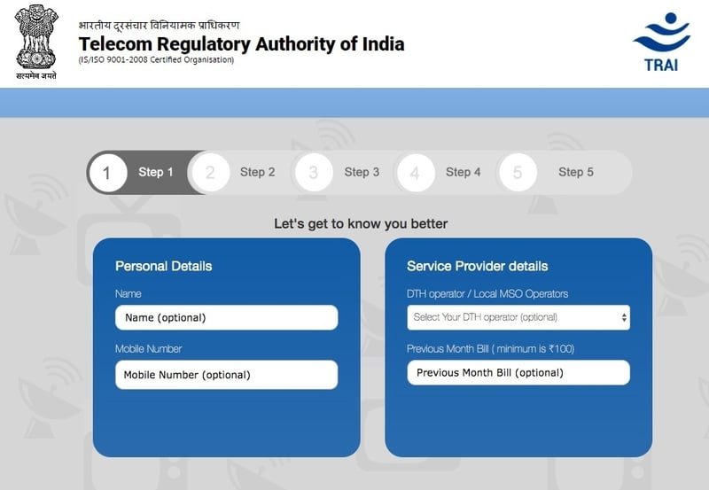 trai-channel-selector-web-app