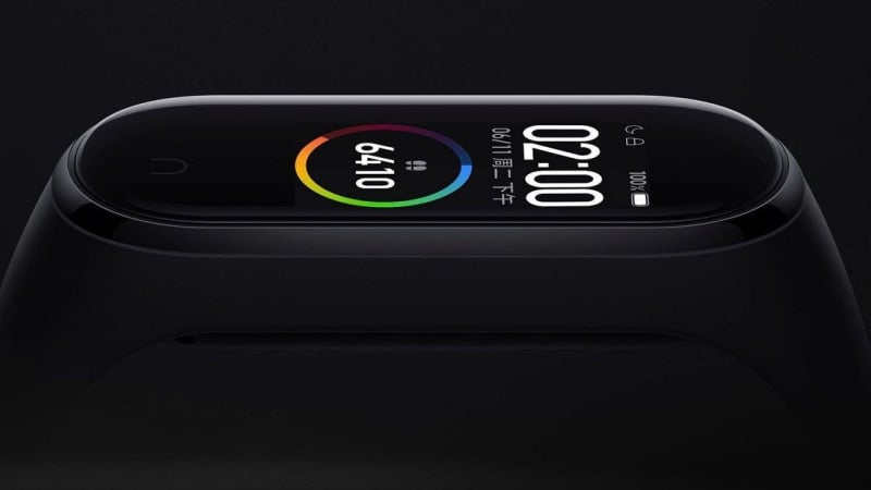 Xiaomi-mi-band-4i-tapered-features