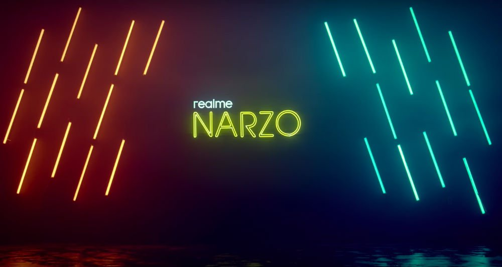 Narzo Series in India