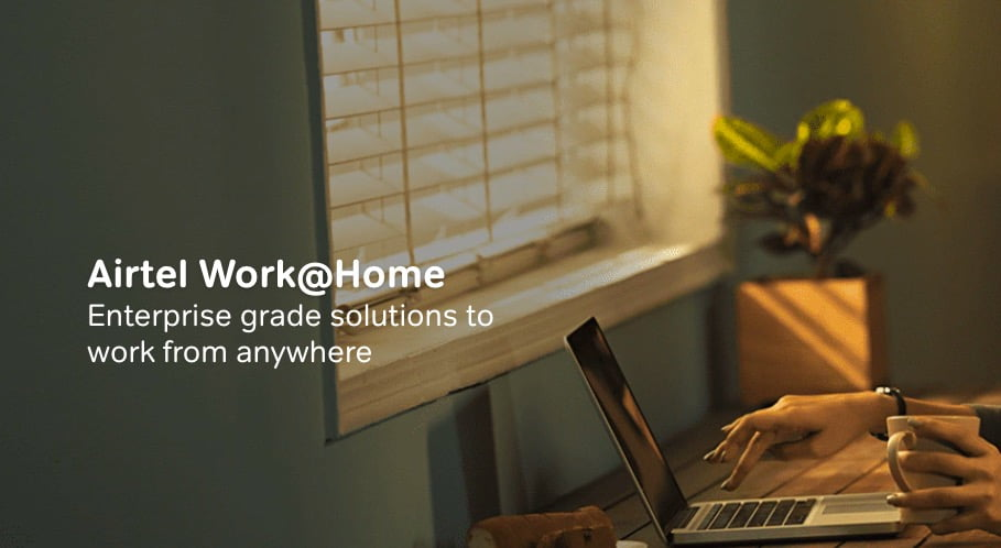 airtel-work-home-launched-dedicated-customer-support