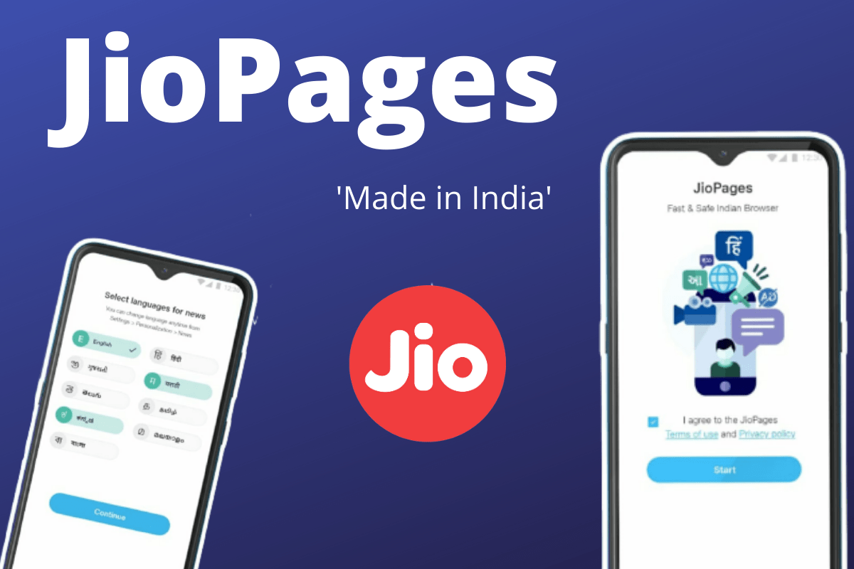 jiopages-mobile-browser-android-regional-languages-india