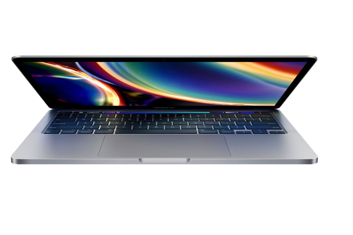 Apple's large Apple silicon MacBook orders suggest expectations are high