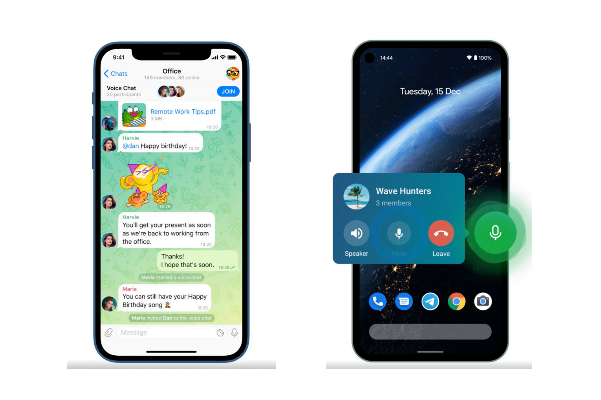 telegram-voice-chats-feature-sd-card-update