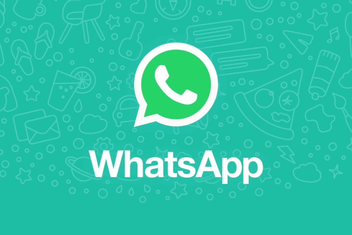 Whatsapp: Share with Facebook or leave