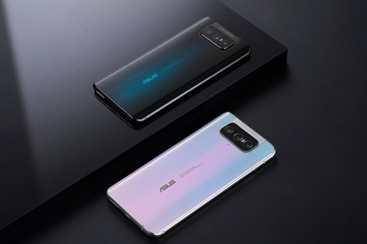 ASUS Is Going to Join the Mini Smartphone Trend With the ASUS Zenfone Mini-2