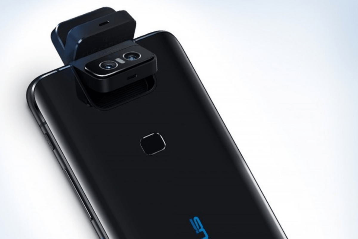 ASUS Is Going to Join the Mini Smartphone Trend With the ASUS Zenfone Mini-3