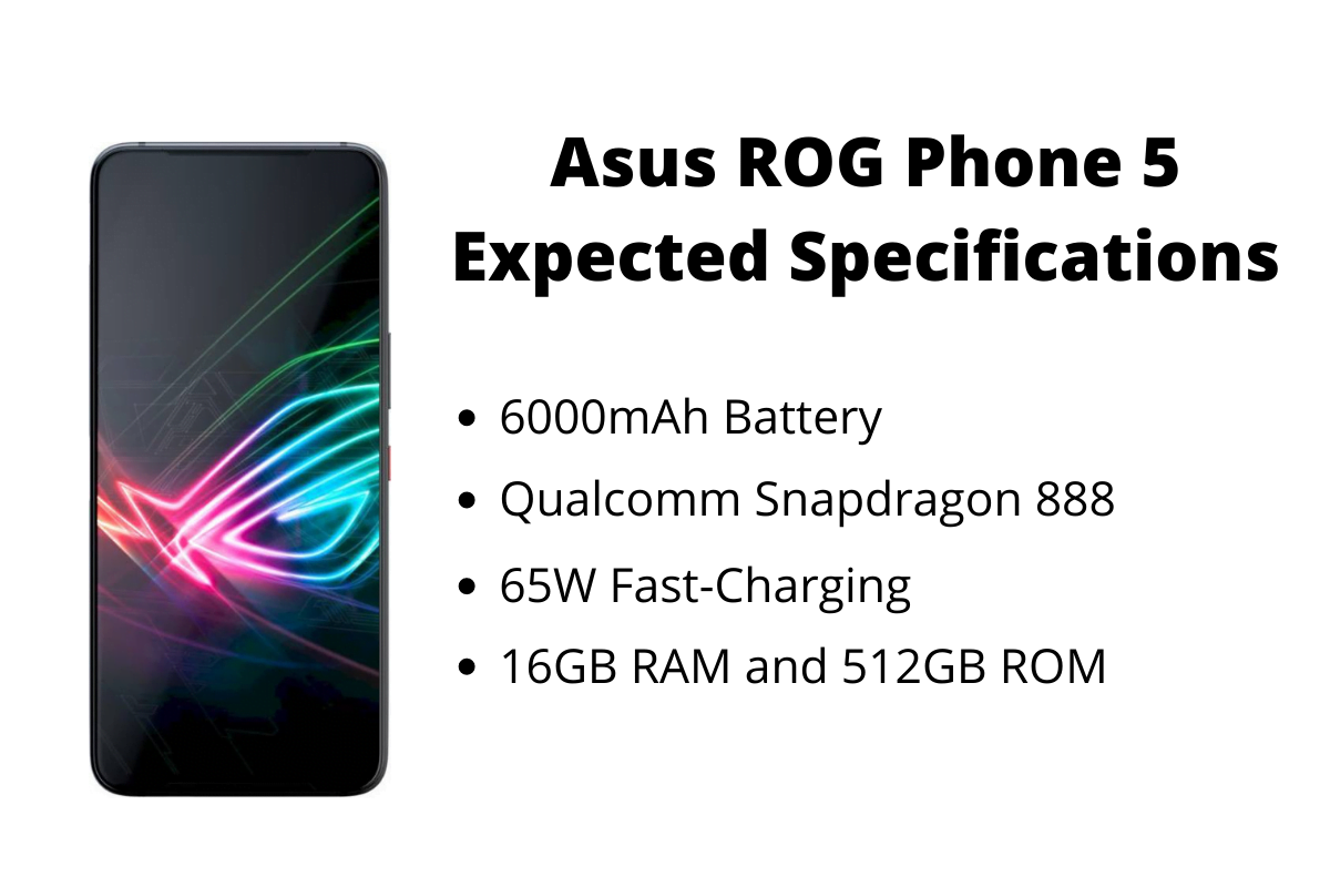 asus-rog-phone-5-expected-launch-soon