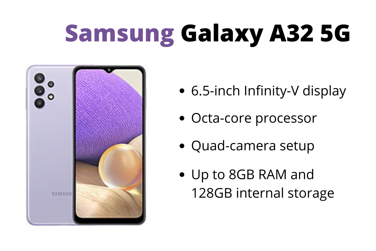 samsung-galaxy-a32-5g-launch-india